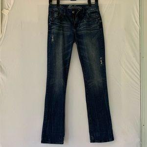 Delia's Mallory Jeans